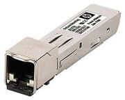 HP JD089B X120 1G SFP RJ45 T Transceiver (eq. 0231A085)